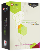 Deco Studio e3.0 Software